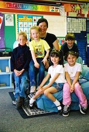 Picture of Elementary Education (CMC-Colorado Mesa University Agreement) (AA) degree at CMC.